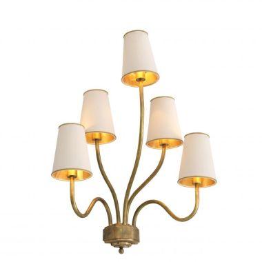 BERGERAC WALL LAMP