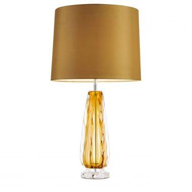 TABLE LAMP FLATO YELLOW