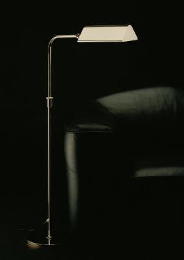 CERVANTES READING LAMP