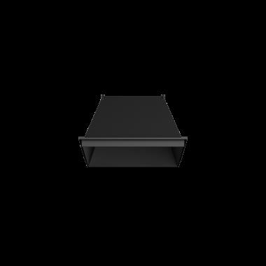 BOX MINI INNER REFLECTOR MAX.10W BLACK