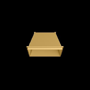 BOX MINI INNER REFLECTOR MAX.10W GOLD