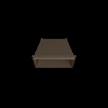 BOX MINI INNER REFLECTOR MAX.10W BRONZE