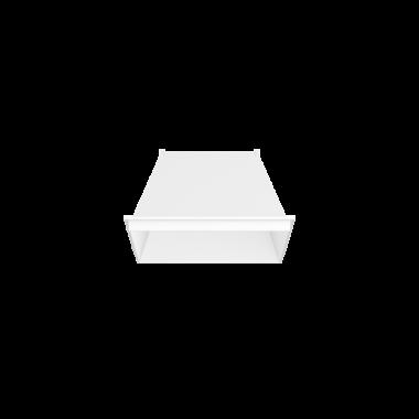 BOX MINI INNER REFLECTOR MAX.10W WHITE