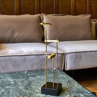 KNOKKE WIRELESS TABLE LAMP