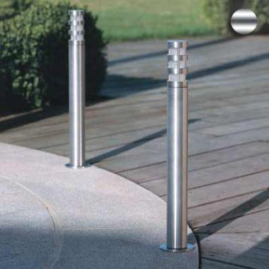 ZEBRA FL 90CM-G9/60W 230V-INOX