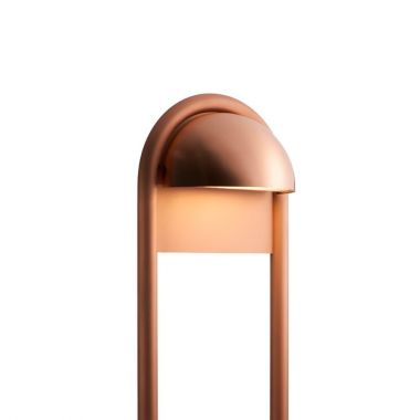 RØRHAT STAND 700MM COPPER RAW