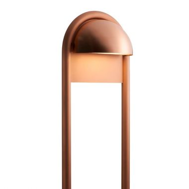 RØRHAT STAND 1000MM COPPER RAW