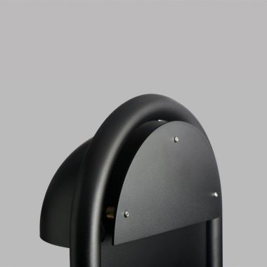 RØRHAT COVER FOR STAND BLACK