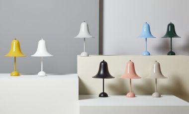 PANTOP TABLE LAMP Ø23 CM EU