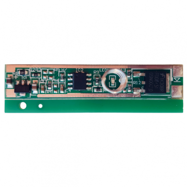 TOUCH DIMMER VOOR LEDSTRIP 12 OF 24 Vdc 30/60W