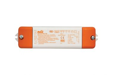Electronic transformer for ICE 200 PFS TH halogen lamps