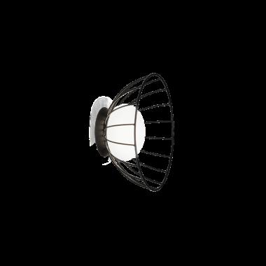 CLOCK WALL SURFACE 1.0 LED