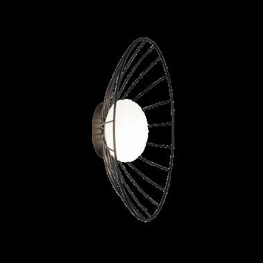 CLOCK WALL SURFACE 2.0 LED