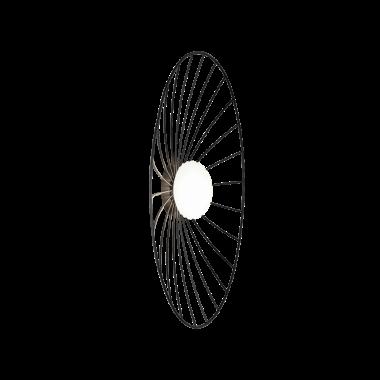 CLOCK WALL SURFACE 3.0 LED