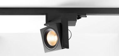 SINGLE SQUARE LED