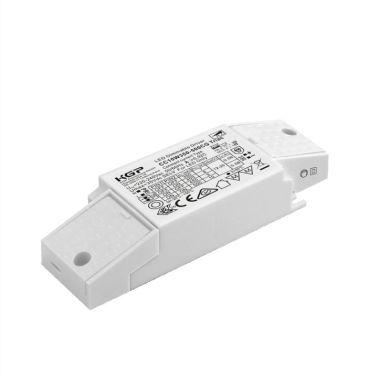 KGP CC 10W 180-270MA 50/60HZ 220-240 VAC (PHASE DIM)