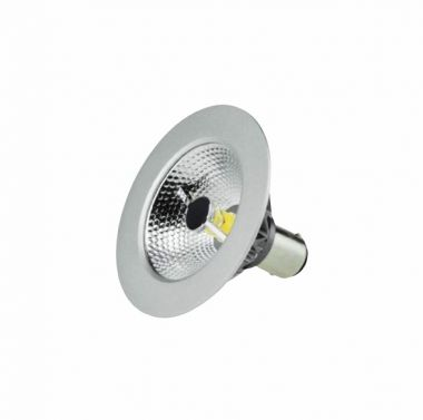 LAMP LED AR70 B15D 7W 40° 3000K CC 450MA WITH DIMMABLE DRIVE