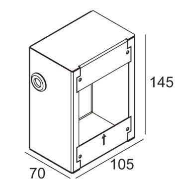CONCRETE BOX 186