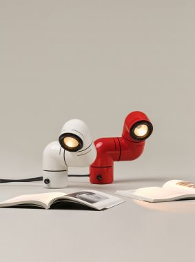 TATU TABLE LAMP
