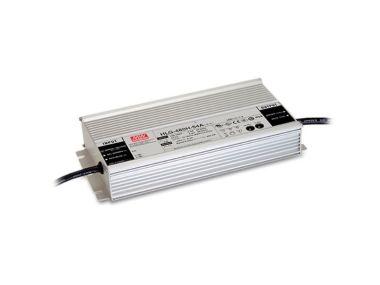 LED DRIVER 480W 24V IP65