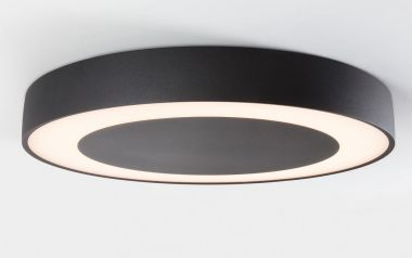 FLAT MOON ECLIPS CEILING DOWN LED