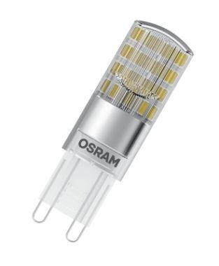 LED G9 2,8W/827 230V 320lm 52MM D15 NO DIM