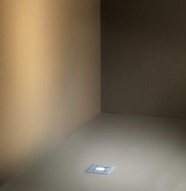 MINI OBO SQUARE LUXEON M WC 180°