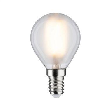 LED FIL DRUPPEL 470LM E14 2700K MAT DIM 5W 230V
