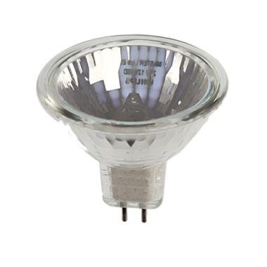 Lamp halogeen koudlichtspiegel 20W 12V GU5,3 8° MASTER Lin