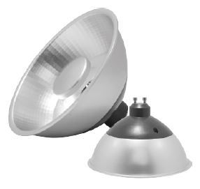 ES111 LAMP GU10 12W 35° 2700K CRI92 900LM 230V