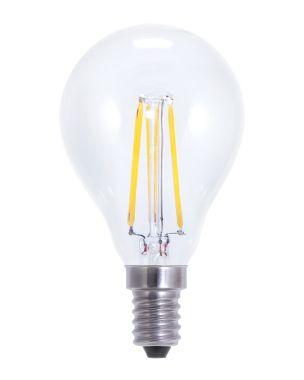 LED BULB G45 CLEAR 3,5W 250LM