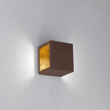 CUBO WALL/CEILING LED 5W-10W