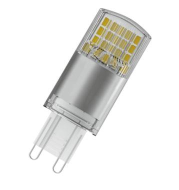 RL-PIN40 4,5W/230/WFL/827/G9 470LM NO DIM