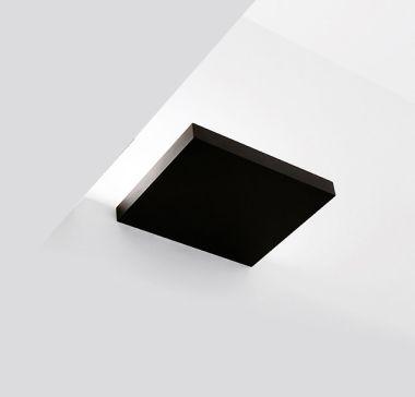 SOL 2 LED - MATT BLACK