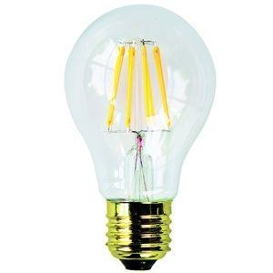 FILAMENT LED CLASSIC A60 7.5W E27 630LM 2000K 15H DIM CRI>80