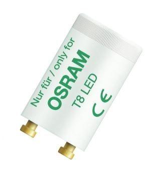 SUBSTITUBE LED T8 STARTER FS2      OSRAM