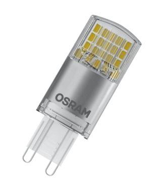 LED G9 3,5W/827 230V DIM 350LM