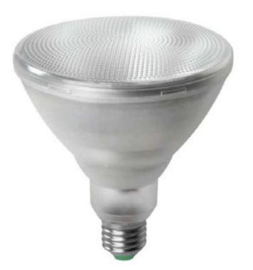 PAR38 LED IP55 E27 13W 1100LM 35° DIM_ LR3213DWFLIP55