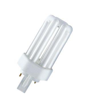 Dulux T Plus C-VSA 13W 830 3000K 900lm warm white GX24d