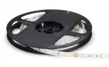 LEDSTRIP RGB 14,4W/M 24VDC 5M IP33 ADHESIVE TAPE RGB