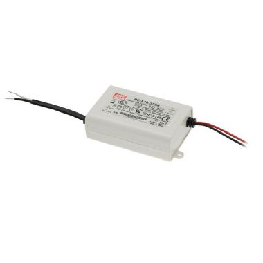 LEDDRIVER IP42 16W 350mA 28-48VDC LEADING/TRAILING EDGE