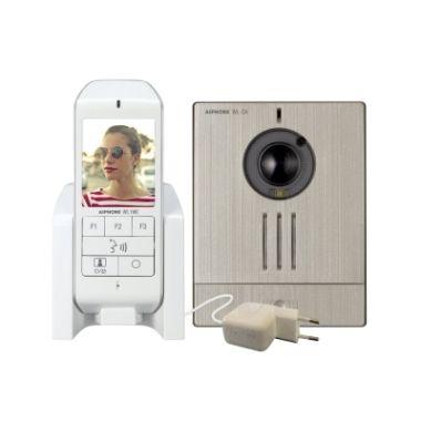 WL11 wireles doorbell - video intercom