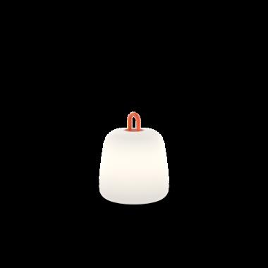 COSTA FLOOR/SUSPENDED 2.0 LED ORANJE