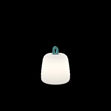 COSTA FLOOR/SUSPENDED 2.0 LED LICHTBLAUW