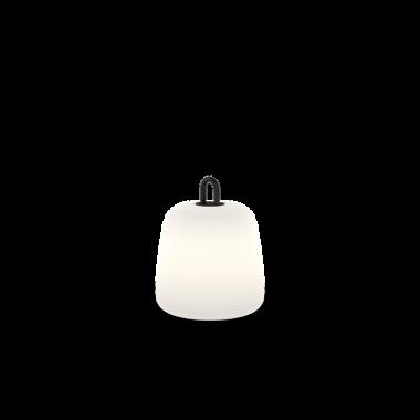 COSTA FLOOR/SUSPENDED 2.0 LED ZWART