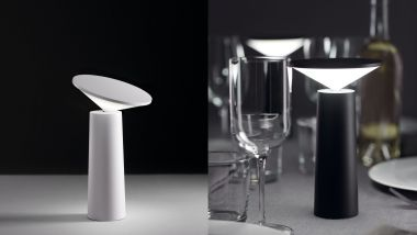 COCKTAIL 237 LM CORDLESS TABLE LAMP