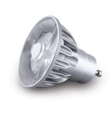 LED GU10 7.5W LED 95CRI, SNAP, 345 LM 2700 K 10° DIM
