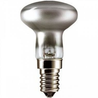 R39 E14 230V 30W REFLECTOR (VOOR LAVALAMP OK)