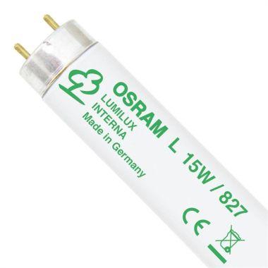 LML T8 15W/827 G13 TL FLH1