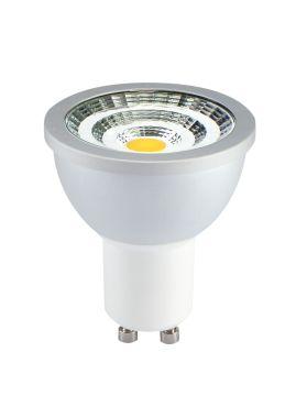 LED REFLECTOR, GU10 15° 2700 K GU10 500 LM